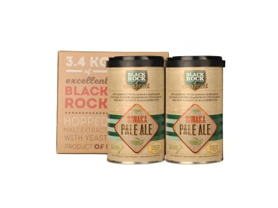 Cолодовый экстракт Black Rock Craft Riwaka Pale Ale 3,4 кг